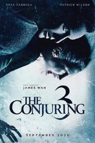 The Conjuring: The Devil Made Me Do It 2020