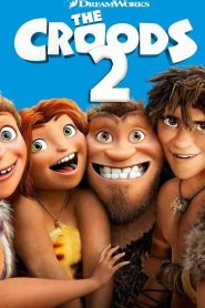 The Croods 2 2020