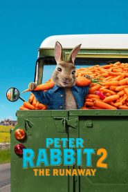 Peter Rabbit 2: The Runaway 2020
