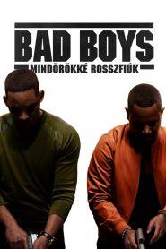 Bad Boys – Mindörökké rosszfiúk 2020