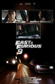 Fast & Furious 9 2020