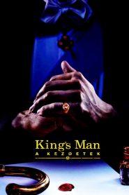 King's Man: A kezdetek 2020