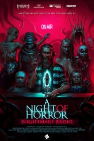 A Night of Horror: Nightmare Radio 2020