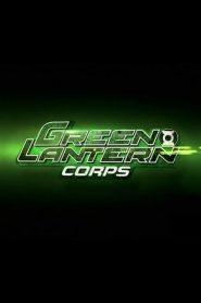 Green Lantern Corps 2020