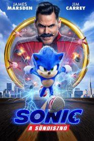 Sonic, a sündisznó 2020