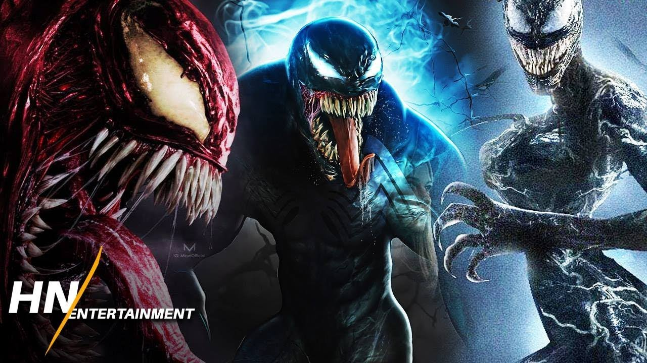 Venom 2 2020