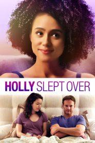Hollyval aludtam 2020