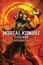 Mortal Kombat Históriák: Skorpió bosszúja 2020