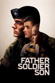 Apa, katona, fiú 2020