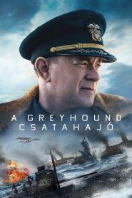 A Greyhound csatahajó 2020