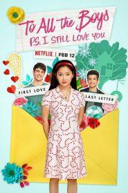 A fiúknak – Utóirat: Még mindig szeretlek 2020