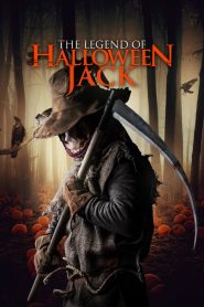 The Legend of Halloween Jack 2020