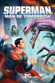 Superman: Man of Tomorrow 2020