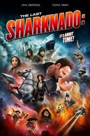 Sharknado 6 – Az utolsó cápavihar: Ideje volna már 2020