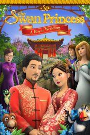Hattyúhercegnő: Királyi esküvő 2020