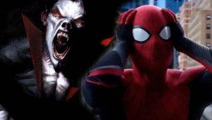 Kapcsolódik a Morbius a Pókember univerzumhoz?