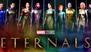 Az Örökkévalók lesz az első Marvel film 2021-ben