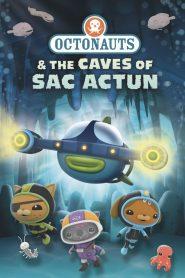 Mélytengeri mentőcsapat: A Sac Actun barlangrendszer 2020