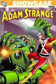 DC bemutató: Adam Strange 2020