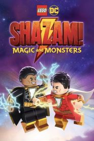 LEGO DC: Shazam! Magic and Monsters 2020