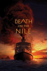 Halál a Níluson 2020