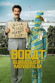 Borat utólagos mozifilm: Produkciós kenőpénz szállítása az amerikai rezsimnek a Kazahsztán egyszeri dicsőséges nemzetének hasznára 2020