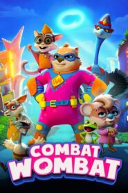Combat Wombat 2020