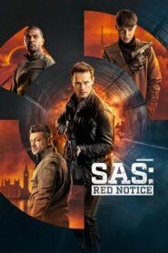 SAS: Vörös közlemény 2021
