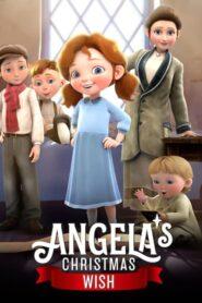 Angela karácsonyi kívánsága 2020