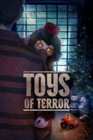 Toys of Terror 2020
