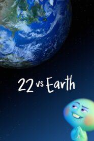 22 a Föld ellen 2021