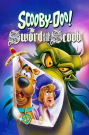 Scooby-Doo! The Sword and the Scoob 2021