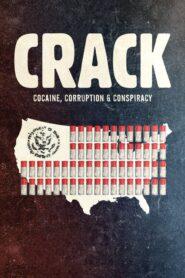 Crack – a kokain rögös útja 2021