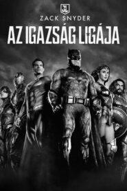 Zack Snyder: Az Igazság Ligája 2021