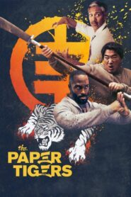 The Paper Tigers 2021