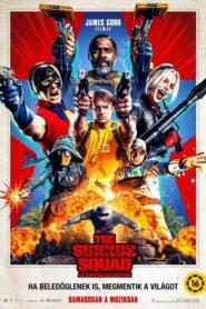 The Suicide Squad – Az öngyilkos osztag 2021