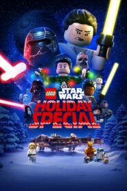 Lego Star Wars: Ünnepi különlegesség 2020